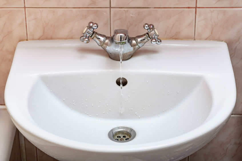 sewer repair services in Roswell, GA