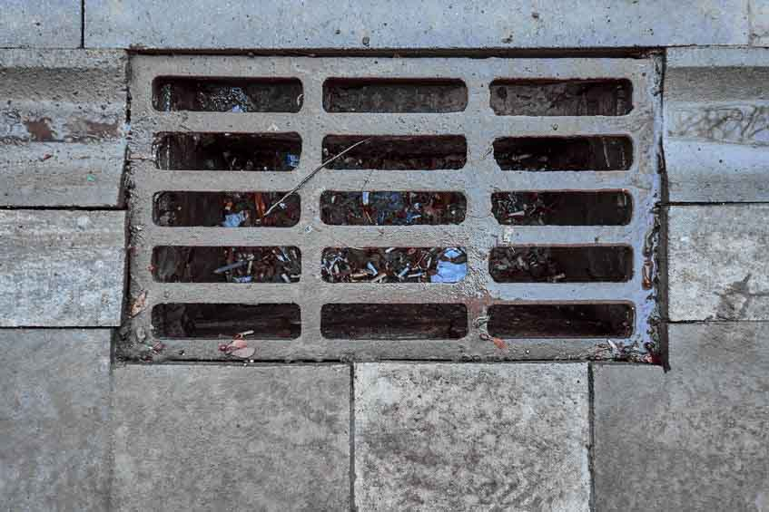 sewer repair services in Brookhaven, GA