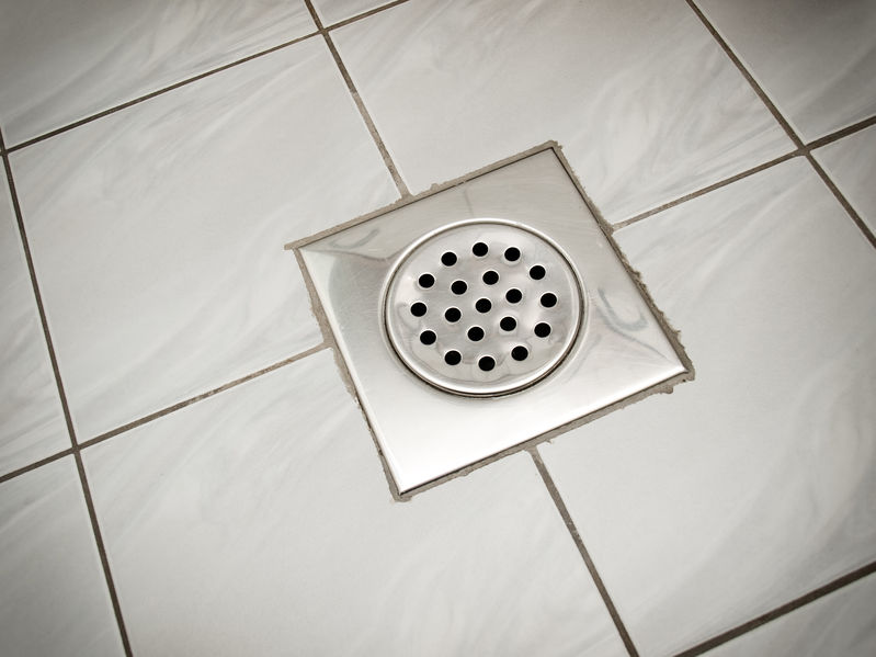 drain cleaning in Brookhaven, GA