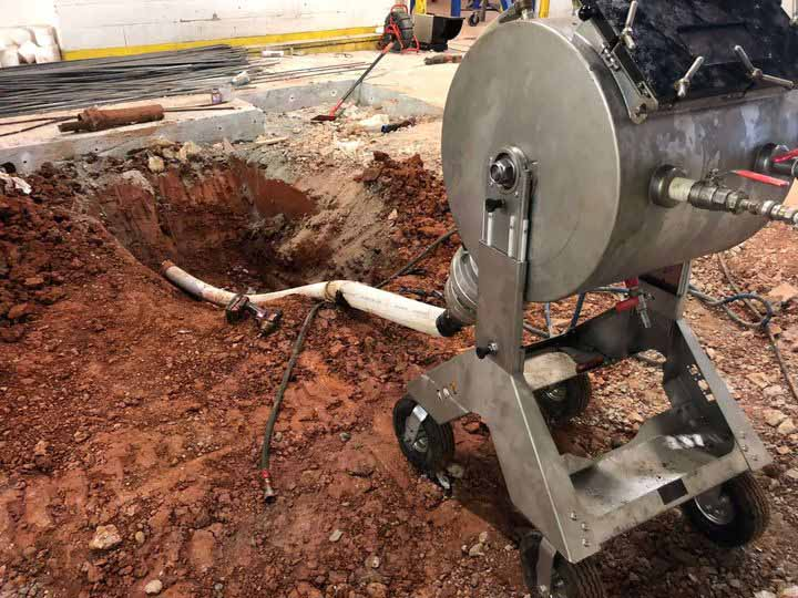 Understanding the Trenchless Pipe Lining Process