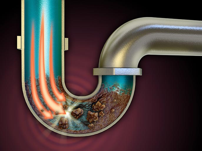 What Causes Foul-Smelling Drains?